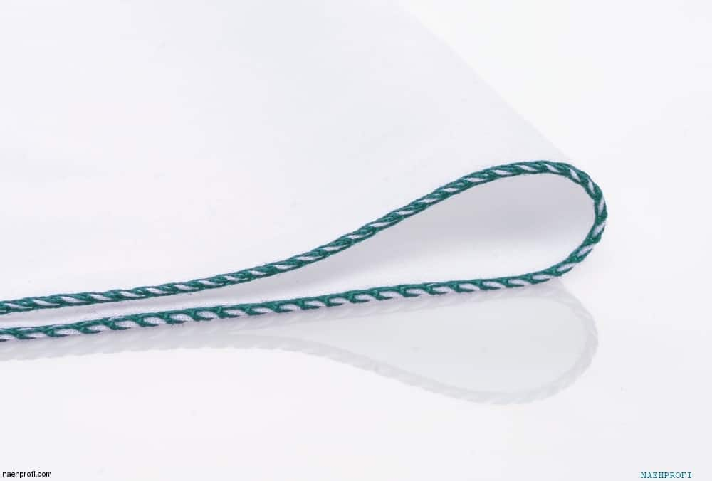 3 Thread Picot Edge