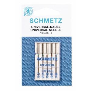 Nadel 130/705H Universal St. 70-90 5er Schmetz