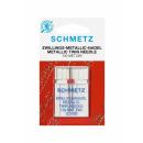 Nadel 130 MET ZWI St. 2,5/80 Schmetz