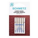 Nadel 130/705H-LL Leder St.100 5er Schmetz