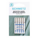 Nadel 130/705H-M Microtex St.60 5er Schmetz