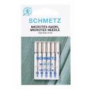 Nadel 130/705H-M Microtex St.70 5er Schmetz