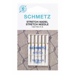 Nadel 130/705H-S Stretch St.65 5er Schmetz