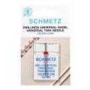 Nadel 130/705H Universal Zwi NE 2,5/ 80 Schmetz