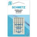 SCHMETZ ELx705 CF NM 90 5er Over-/Coverlock