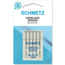 SCHMETZ ELx705 CF SUK NM 65 5er Over-/Coverlock