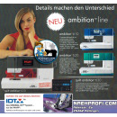Pfaff Ambition 620 Nähmaschine