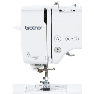 BROTHER Innov-is A80 Nähmaschine - Neu mit Komforteinfädler