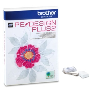 Brother Software PE-Design Plus 2