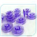 Pfaff Spulen für Icon 10er Pack violett
