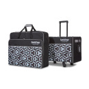 Brother Trolley-Set kompatibel mit XJ1 und XE1