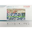 Pfaff Embellishment Fuß Kit für Admire air 5000 Overlock