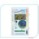 Madeira Frosted Matt No. 40 Smart-Box