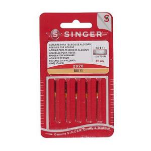 Singer 130/705H 2020 NM 80/11 5er Universalnadeln