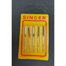 Singer ELx 705 Ultralock-Mix 14SH 2022 NM 80/11 und 90/14 5er