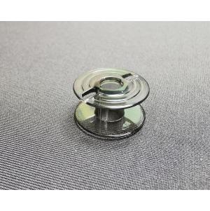 Spule für Elna Kunststoff universal mit Schlitz