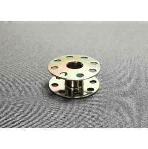 Spule Umlaufgreifer klein Metall mit Löchern  für Pfaff, Juki, Brother