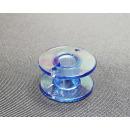 Spule CB-Greifer und Vertikalgreifer, Kunststoff blau