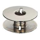 Spule Umlaufgreifer klein Metall mit Schlitz für...