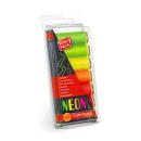 Gütermann Allesnäher Neon Value Pack