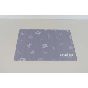 Brother Anti-Rutsch/Vibrations-Matte 50x33 cm