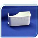 Auffangbehälter für Gritzner 788 Overlock