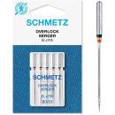 SCHMETZ ELx705 Over-/Coverlock NM 80 5er