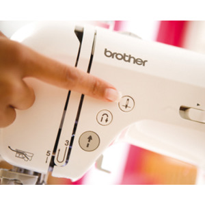 BROTHER Innovis 10a Anniversary Nähmaschine