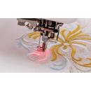 Brother Stickfuß mit LED-Pointer XP1/XJ1/XE1/V-Serie