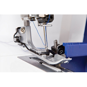 BROTHER 4234D Overlock Maschine