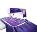 Pfaff Creative 4.5 Kombimaschine mit Stickeinheit 260x200 mm