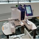 Brother VR Stickmaschine Quiltmaschine