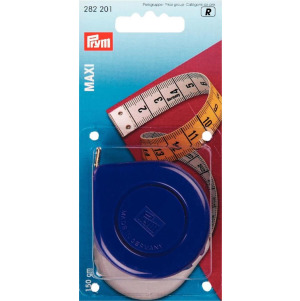 Prym Rollmaßband Maxi 150 cm/cm