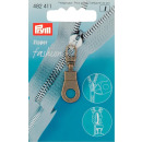 Prym Fashion-Zipper Öse altmessingfarbig