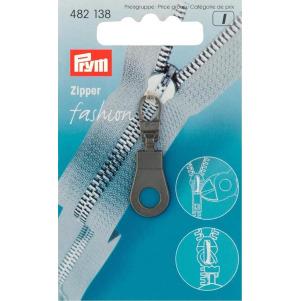 Prym Fashion-Zipper Öse schwarz
