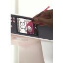 Pfaff Creative 3.0 Kombimaschine mit Stickeinheit