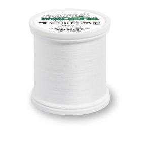 Madeira Stickunterfaden Bobbinfil Nr. 70 500m weiß