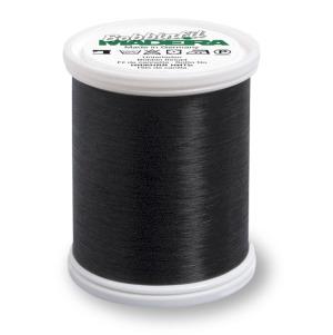Madeira Stickunterfaden Bobbinfil Nr. 60 1000m schwarz