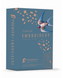 premier+ embroidery Sticksoftware