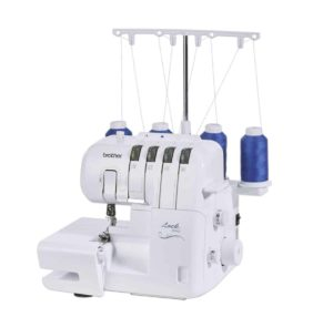 Brother 2104D Overlock Front