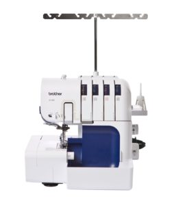 Brother 4234D Overlock Front