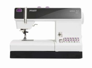 Pfaff Select 4.2 Nähmaschine Front