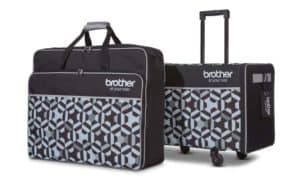 Brother Stellaire Trolley-Set